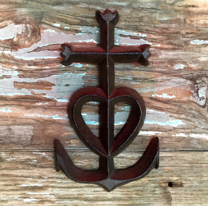 Maritime Cross